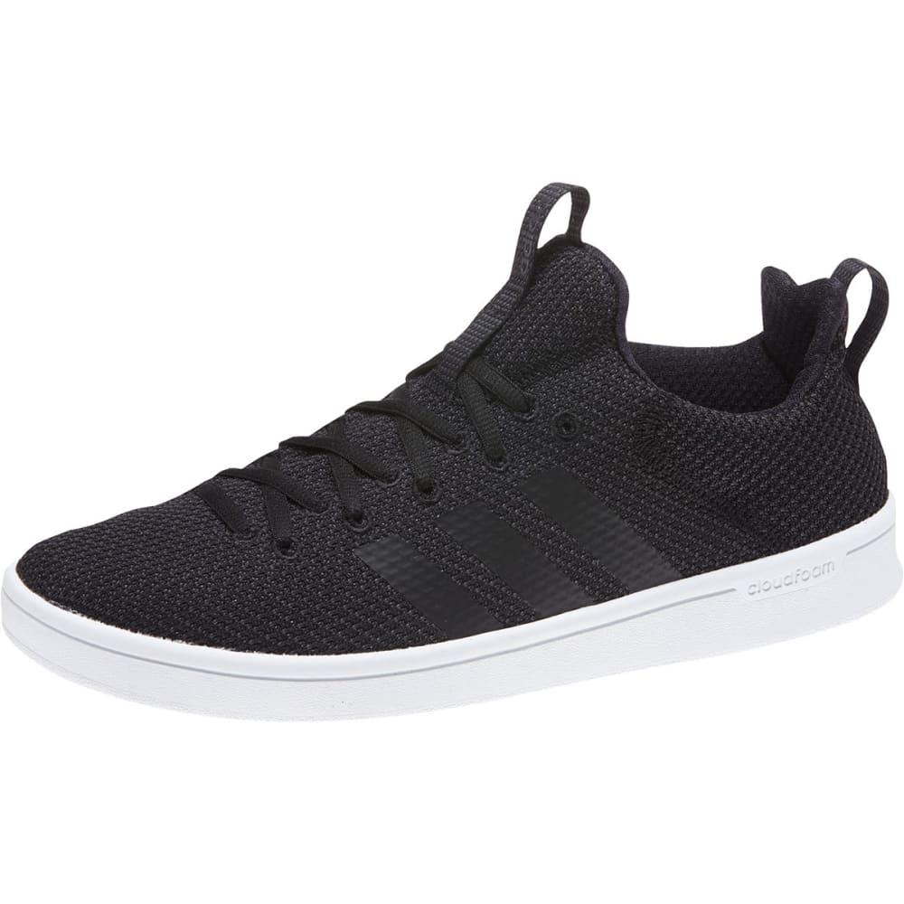 ADIDAS Men's Cloudfoam Advantage Adapt Sneakers - BLACK