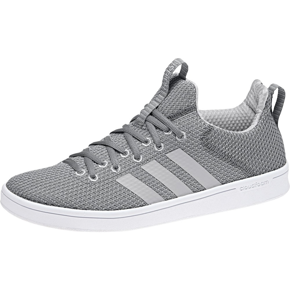ADIDAS Men's Cloudfoam Advantage Adapt Sneakers - GREY