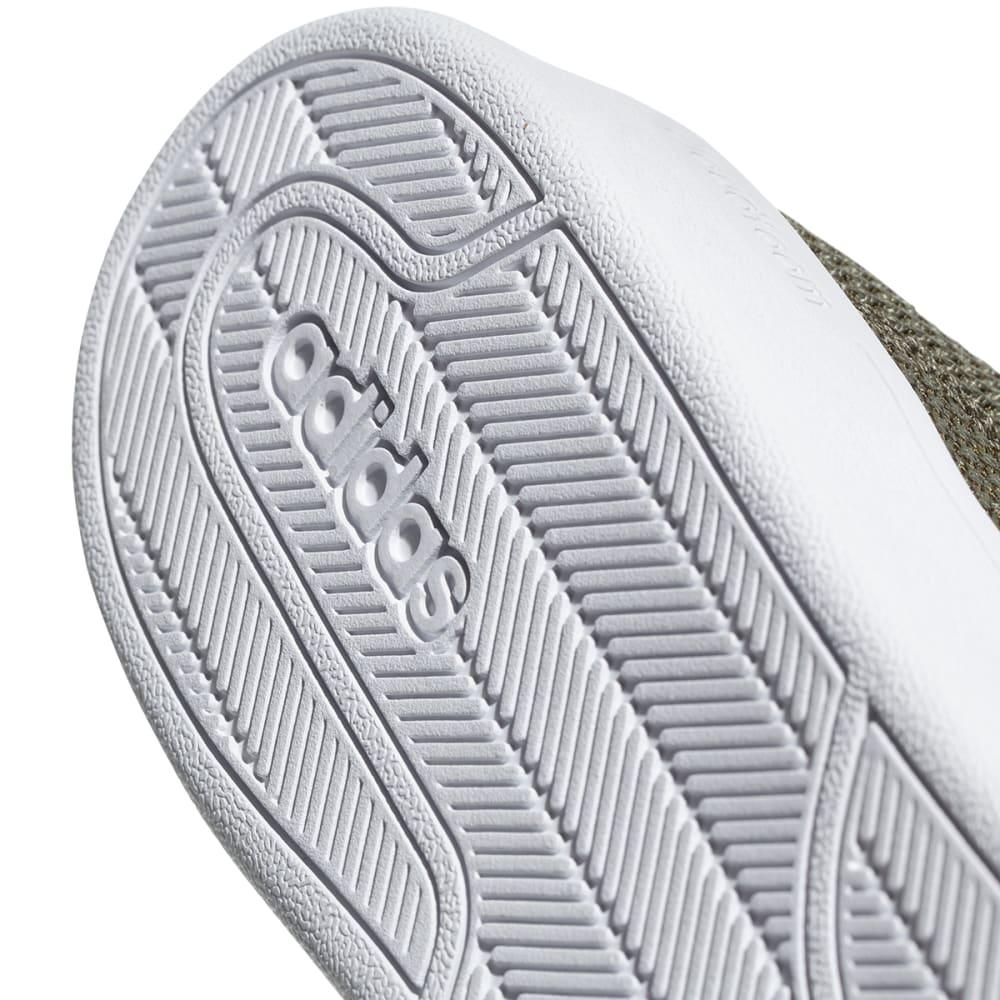ADIDAS Men's Cloudfoam Advantage Adapt Sneakers - OLIVE GREEN