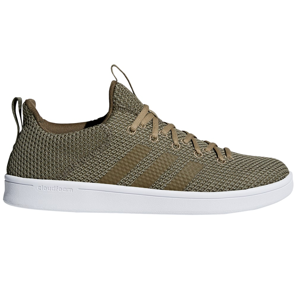 ADIDAS Men's Cloudfoam Advantage Adapt Sneakers - OLIVE GREEN