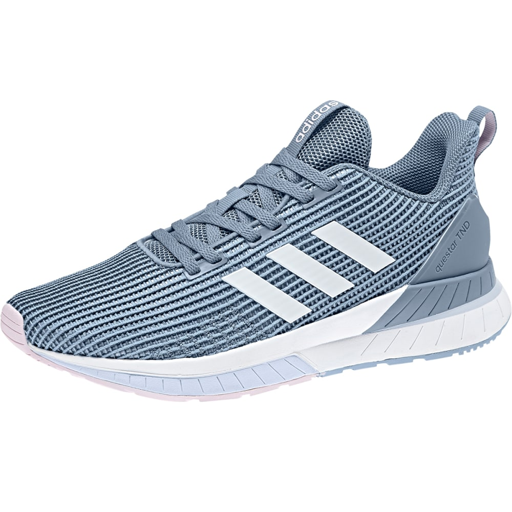 ADIDAS Women's Questar TND Running Shoes - GREY
