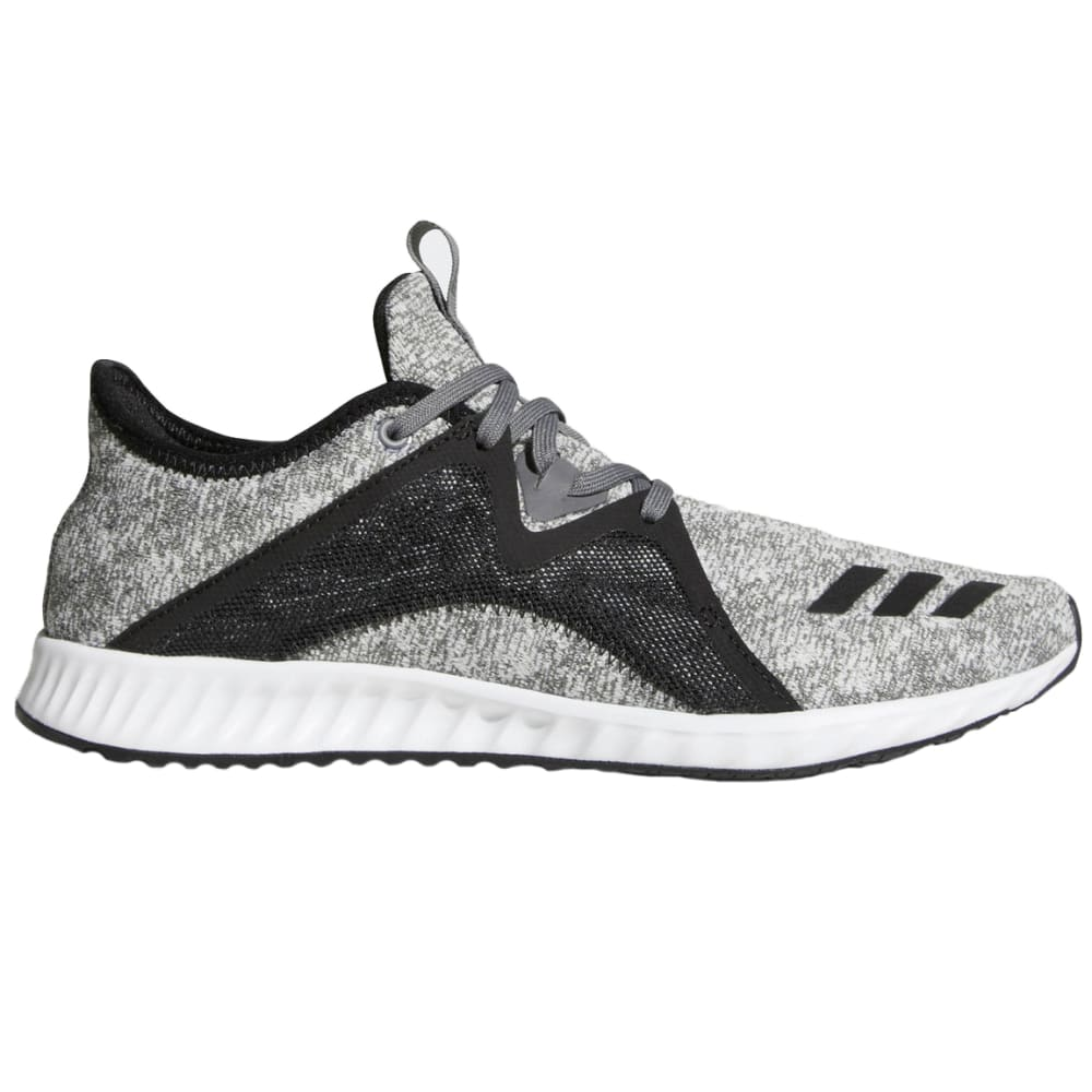 Adidas Women's Edge Lux 2.0 Running Shoes - Black, 6