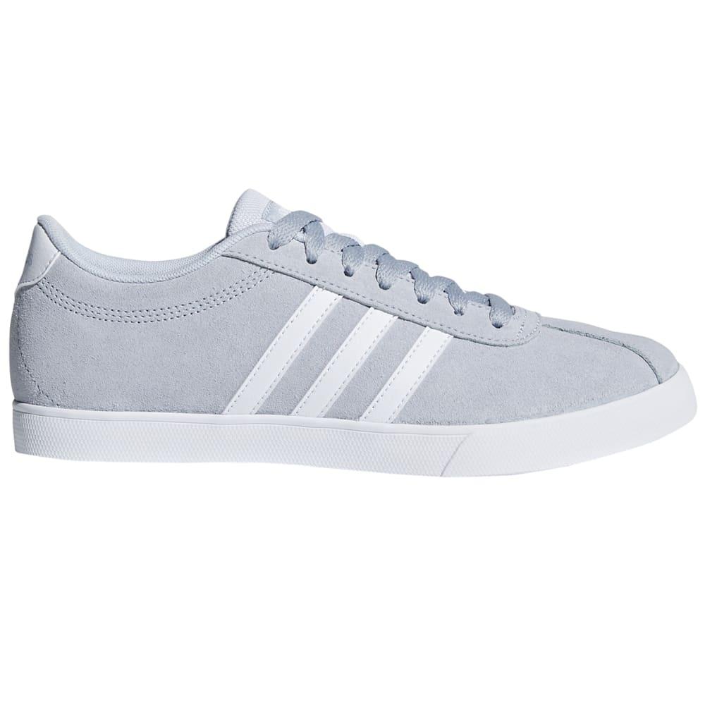 ADIDAS Women's Neo Courtset Sneakers - AERO BLUE-DB0147