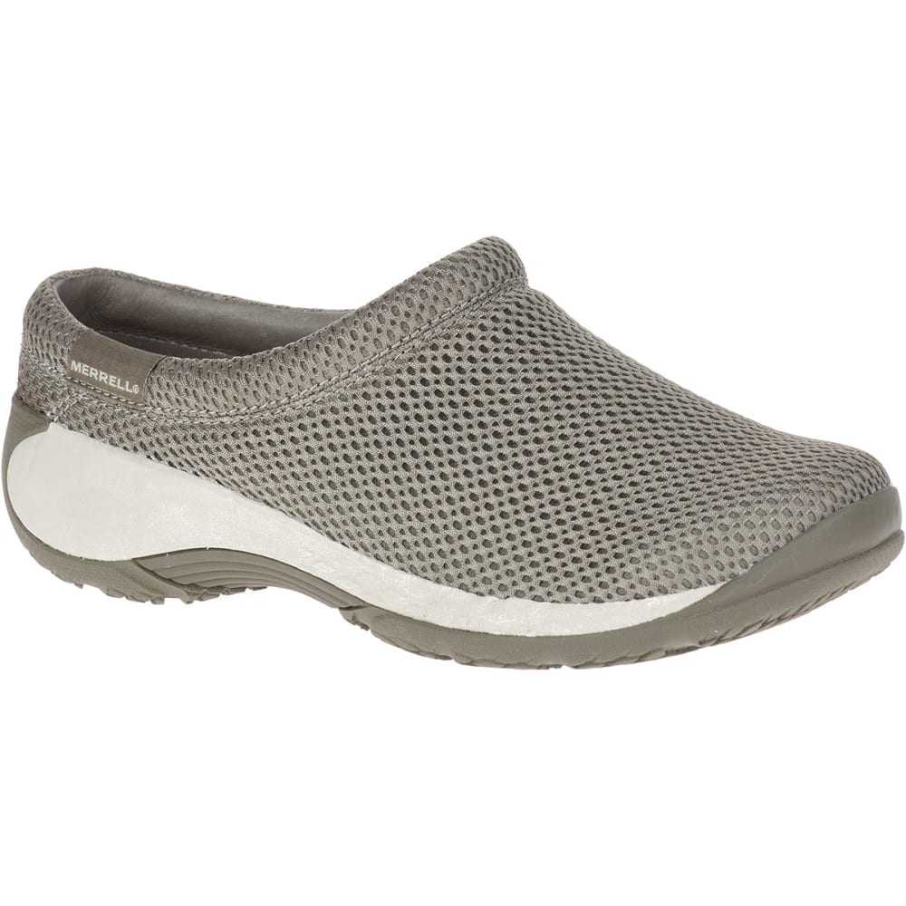 MERRELL Women's Encore Q2 Breeze Slip-On Casual Shoes - ALUMINUM