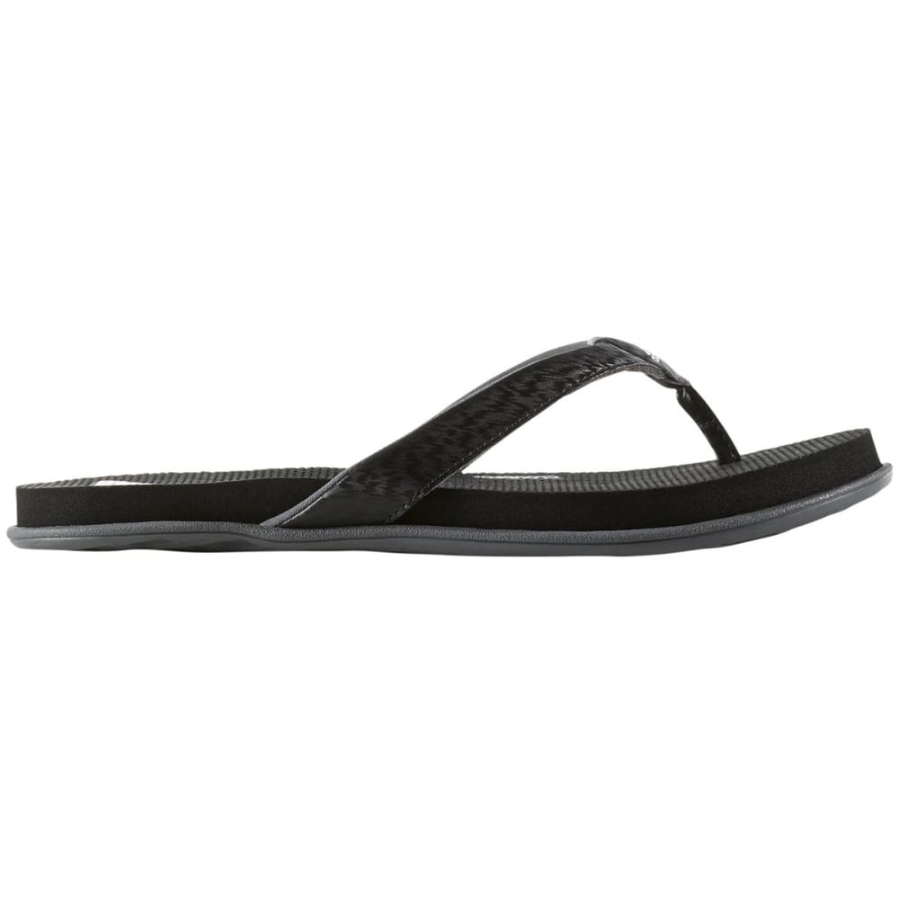 ADIDAS Women's Cloudfoam One Thong Sandals 6