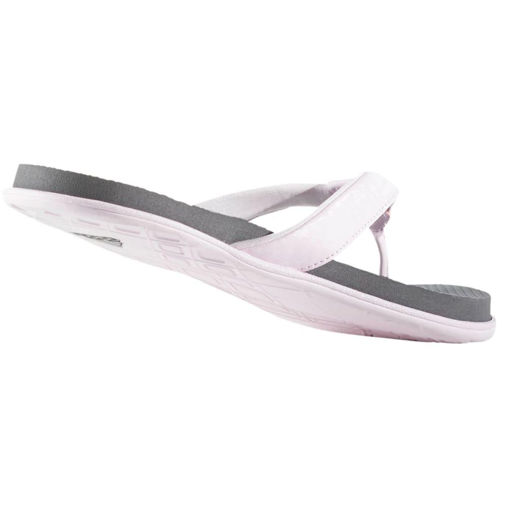 ADIDAS Women's Cloudfoam One Thong Sandals - AERO PINK