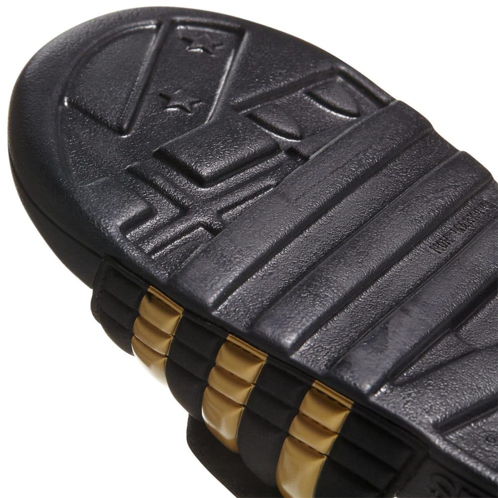 ADIDAS Men's Adissage Legend Slides - BLACK