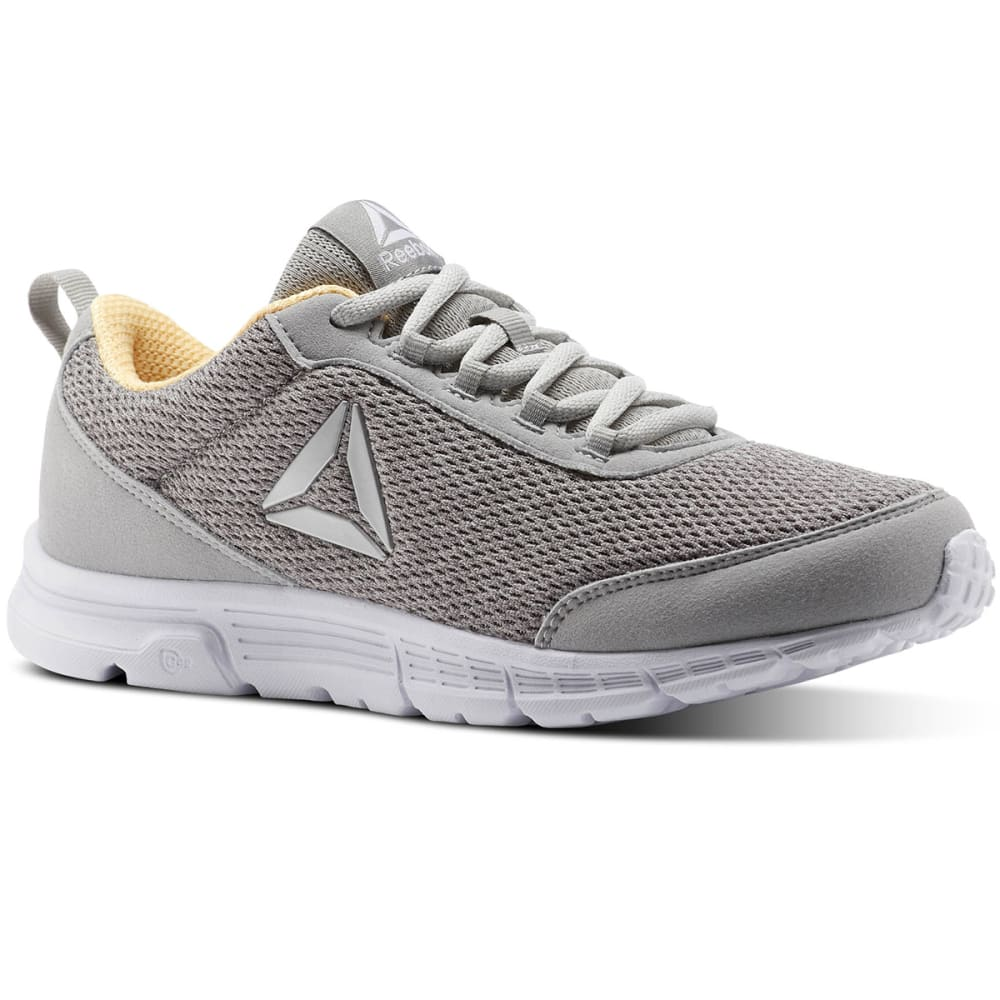 REEBOK Women's Speedlux 3.0 Running Shoes - GREY
