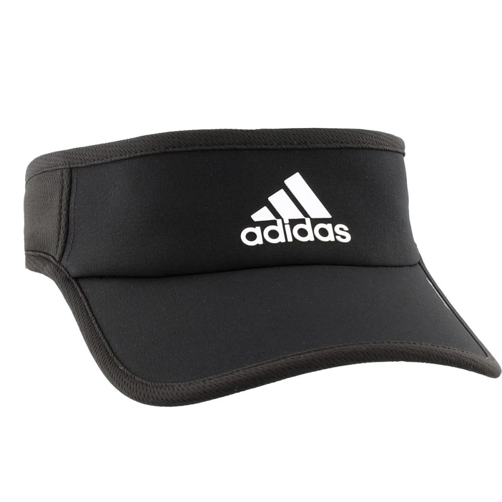 ADIDAS Men's SuperLite Visor - 5144395-BLACK