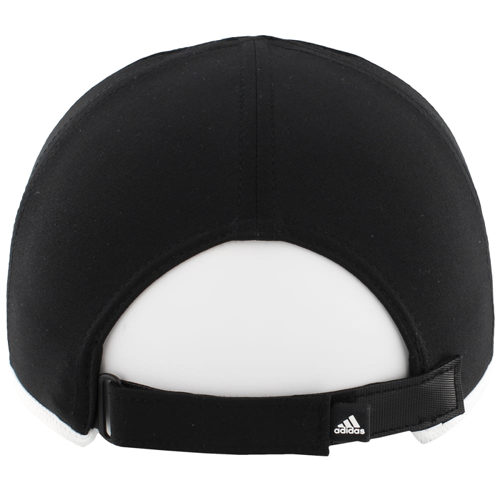 ADIDAS Women's Superlite Training Hat - 5144503-BLK/WHITE