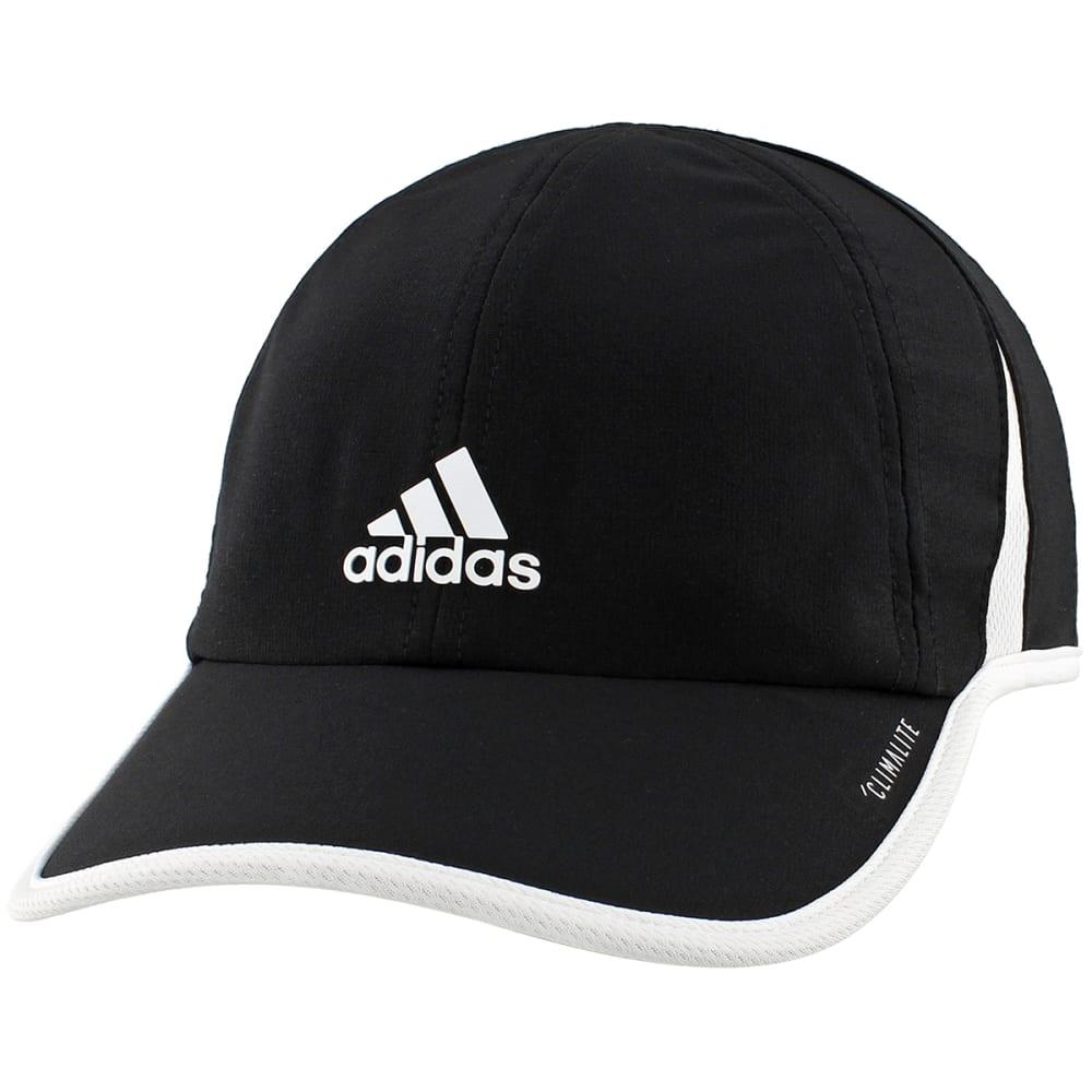 ADIDAS Women's Superlite Training Hat - 5144503-BLK/WHITE