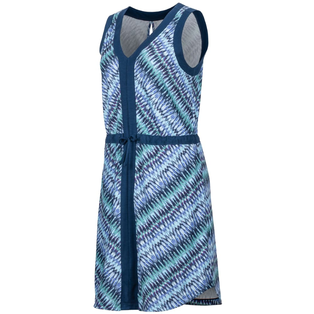 MARMOT Women's Remy Dress - 8207-LT RAIN FEATHER
