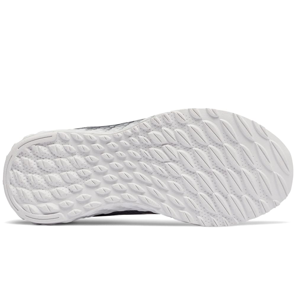 NEW BALANCE Big Boys' Grade School Fresh Foam Arishi Running Shoes, Wide - GREY
