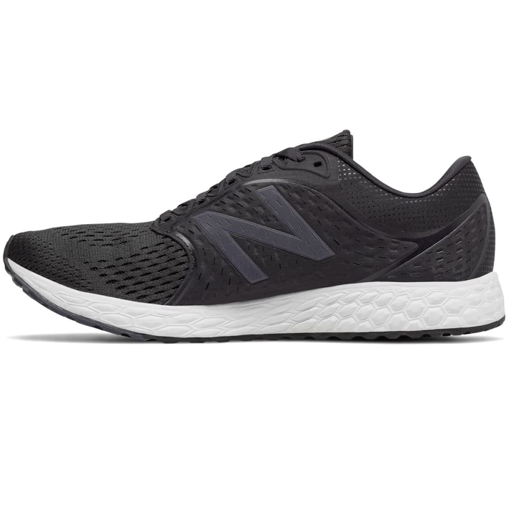 NEW BALANCE Men's Fresh Foam Zante v4 Running Shoes - PHANTOM