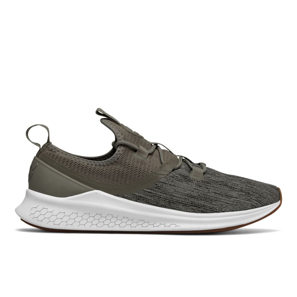 NEW BALANCE Men's Fresh Foam Lazr Sport Running Shoes - FOLIAGE - MLAZRSO