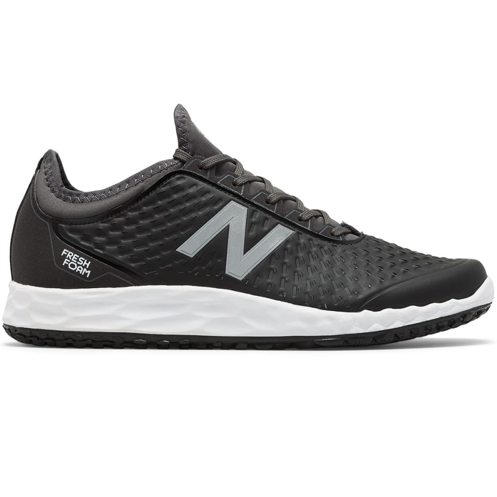 New Balance Men's Fresh Foam Vaadu Cross-Training Shoes - Black, 8