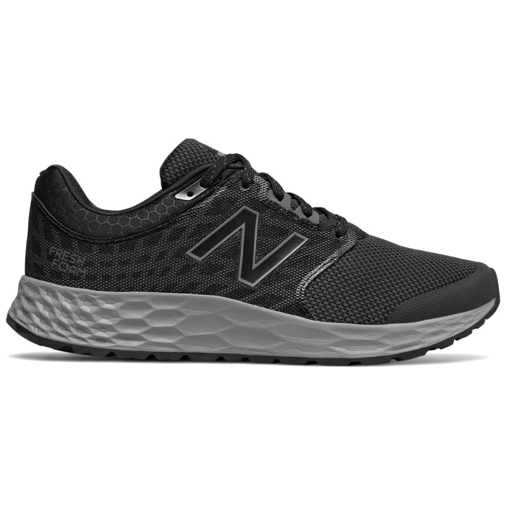 NEW BALANCE Men's 1165v1 Walking Shoes - BLACK