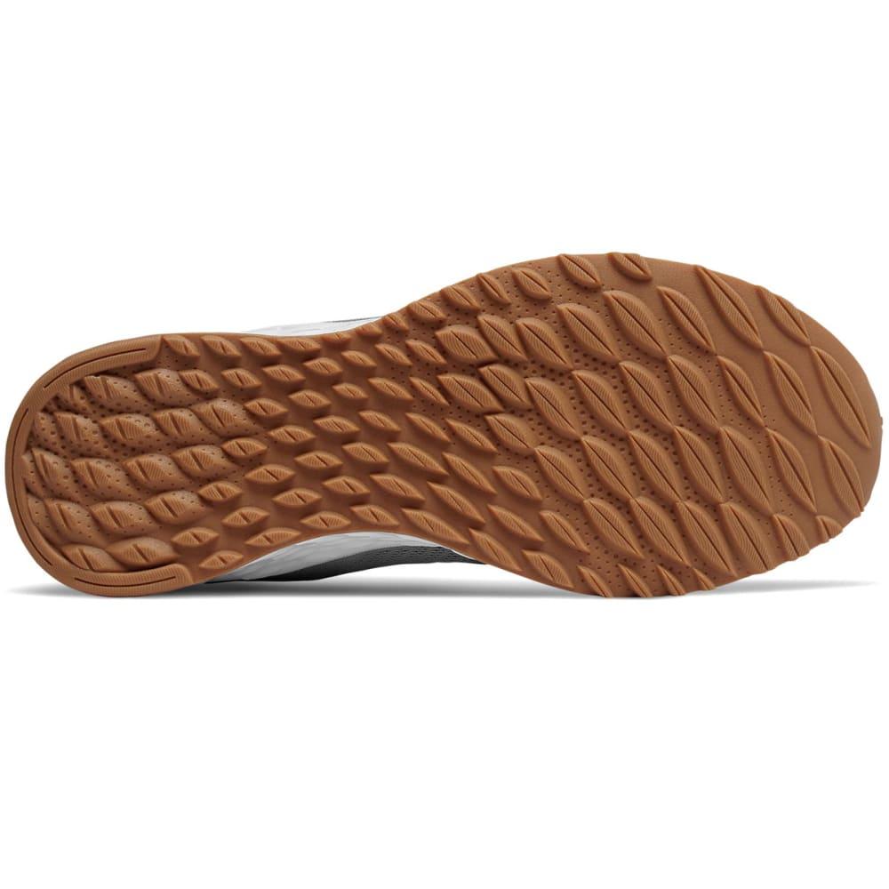 NEW BALANCE Men's Arishi V1 Fresh Foam Running Shoes - GREY