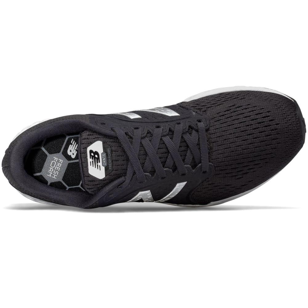 NEW BALANCE Women's Fresh Foam Zante v4 Running Shoes - BLACK