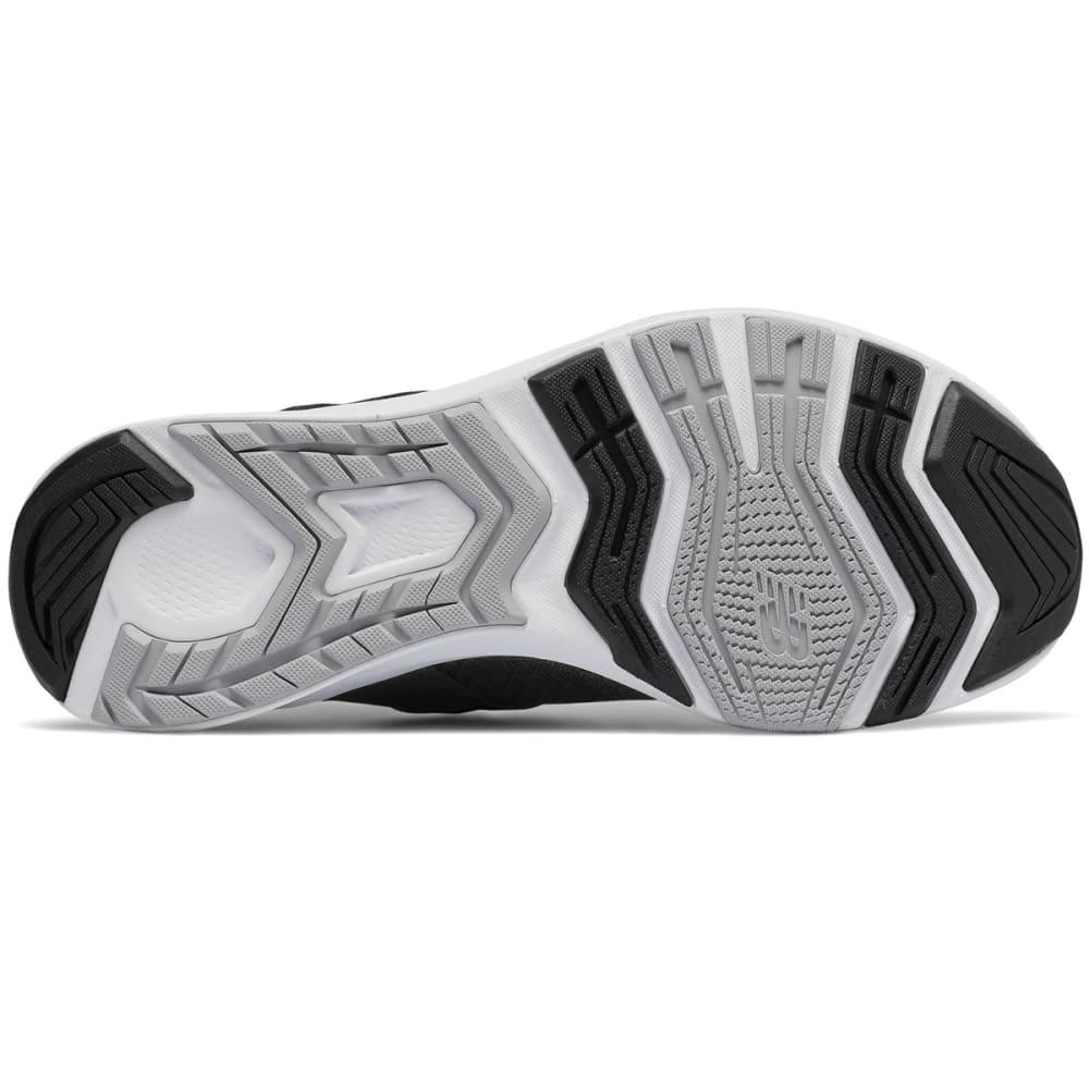 NEW BALANCE Women's FuelCore NERGIZE Cross-Training Shoes - BLACK-WXNRGBK