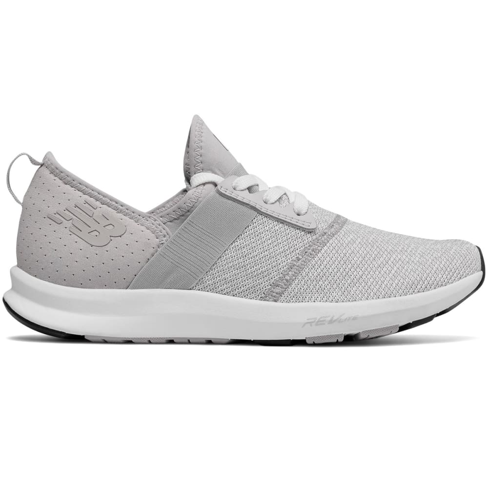 NEW BALANCE Women's FuelCore NERGIZE Cross-Training Shoes - GREY