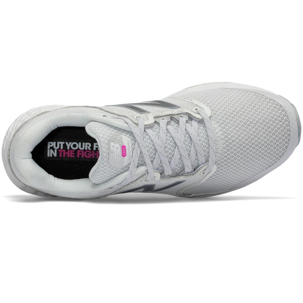 NEW BALANCE Women's 1165v1 Walking Shoes - WHITE