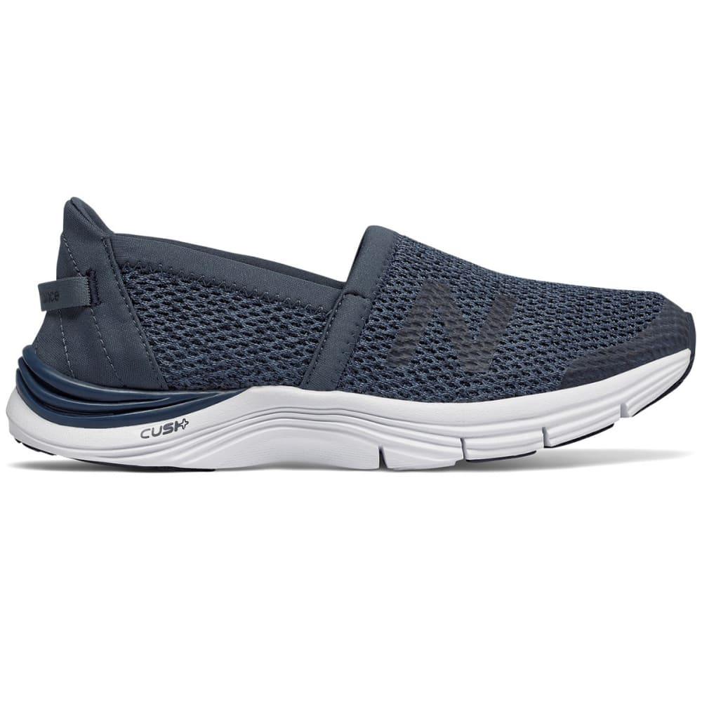 New Balance Women's 265V1 Walking Shoes - Blue, 6