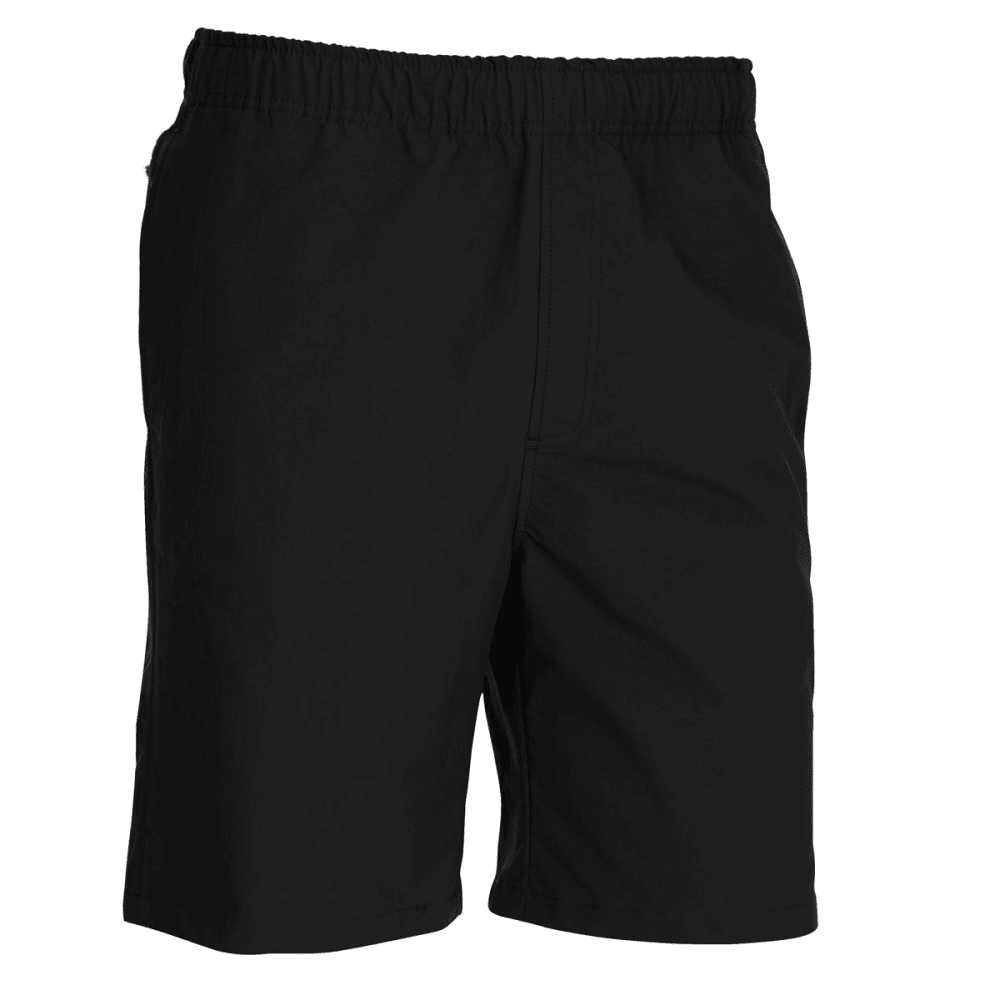 EMS® Men's Techwick® Core Water Shorts - BLACK