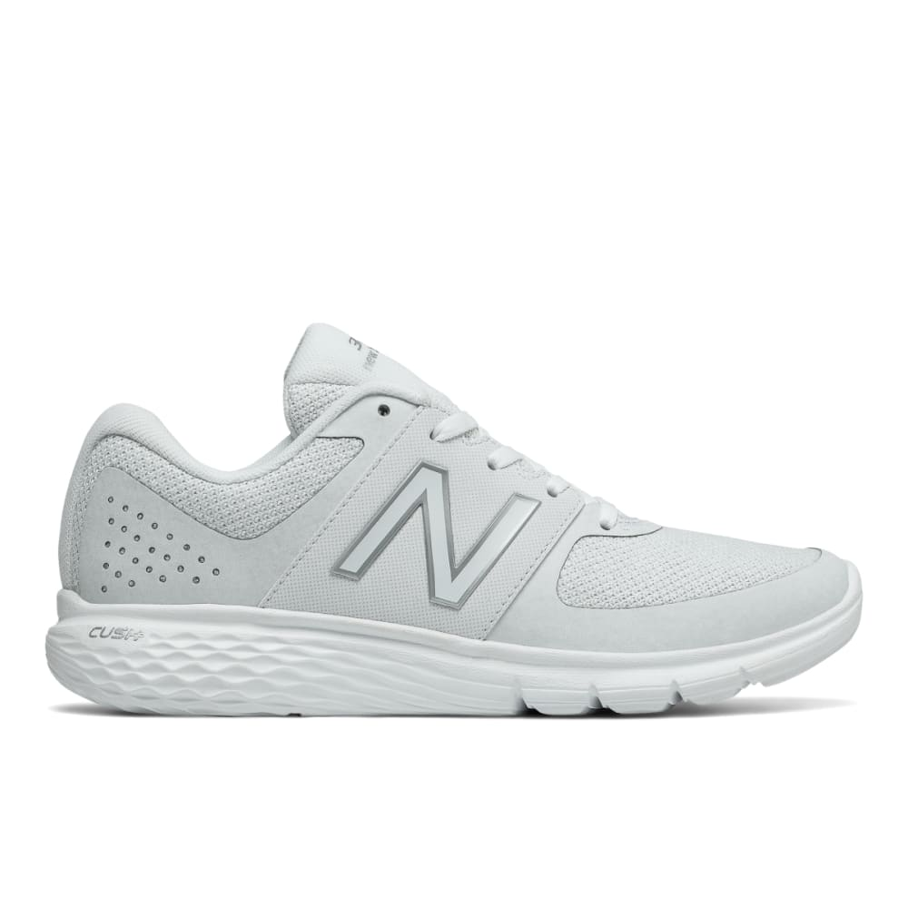 NEW BALANCE Women's 365 Walking Shoes, Wide - WHITE