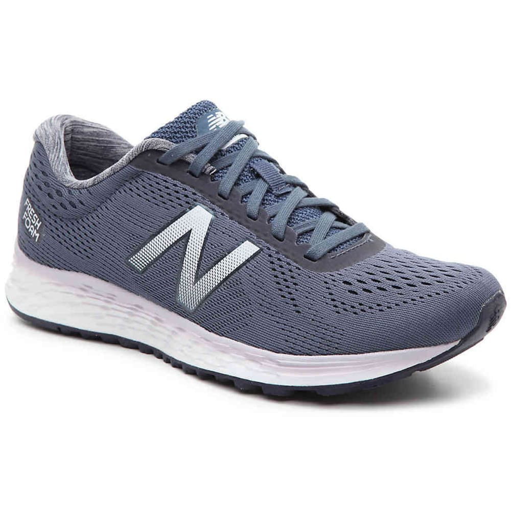 NEW BALANCE Women's Arishi V1 Fresh Foam Running Shoes 6.5