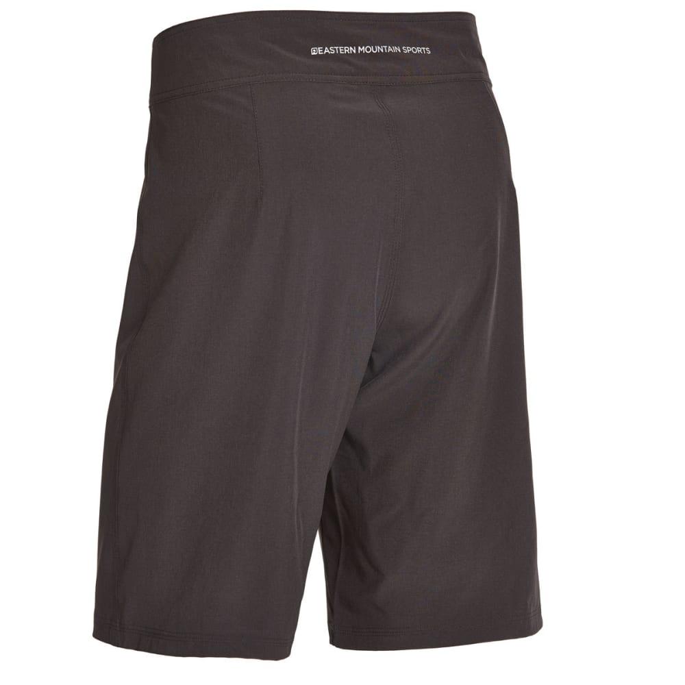 EMS Men's Techwick Boardshorts - BLACK