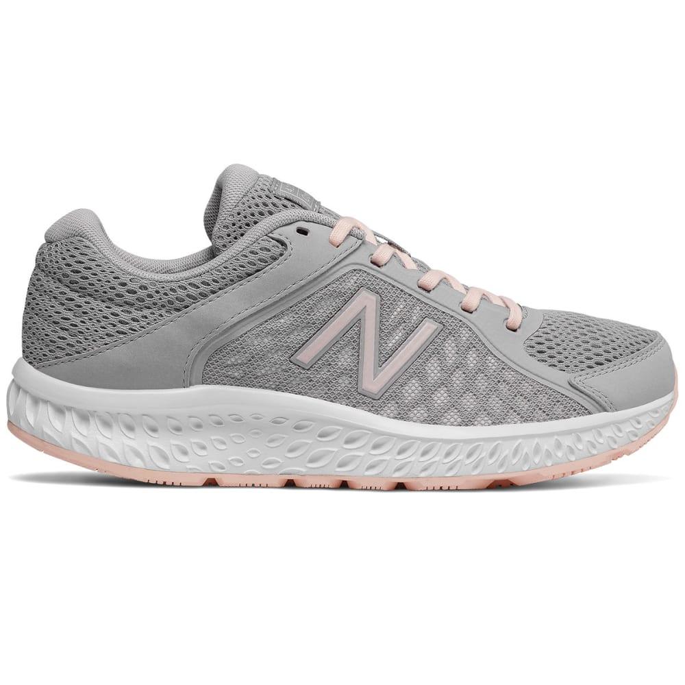 New Balance Women's 420V4 Running Shoes - Black, 6