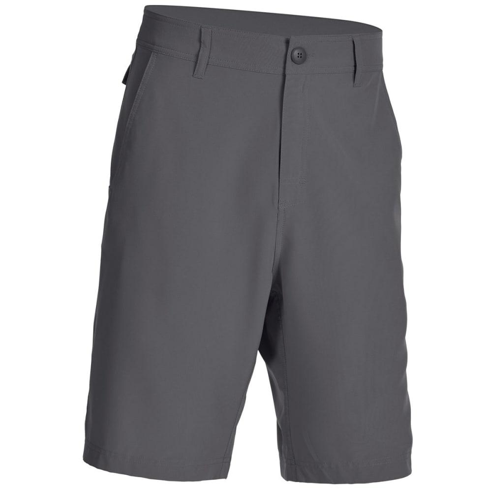 EMS Men's Techwick Journey Hybrid Shorts - CASTLEROCK