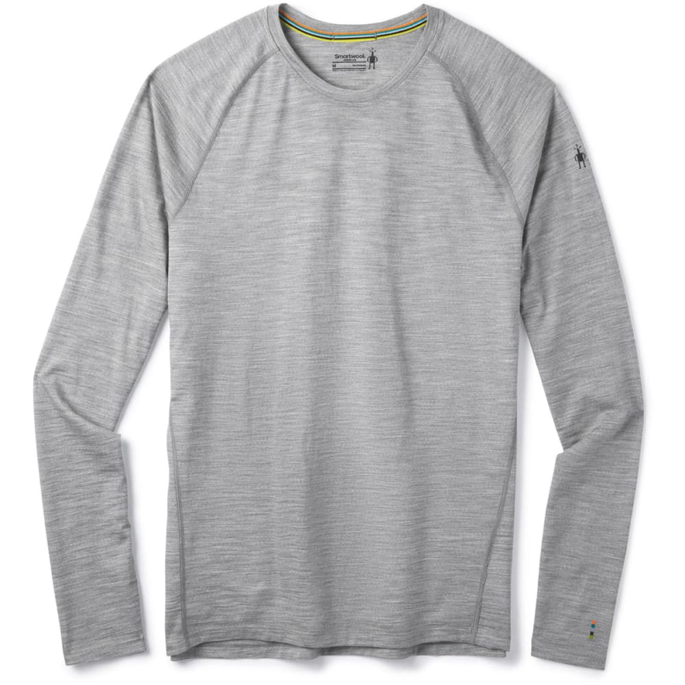 SMARTWOOL Men's Merino 150 Long-Sleeve Baselayer Top S