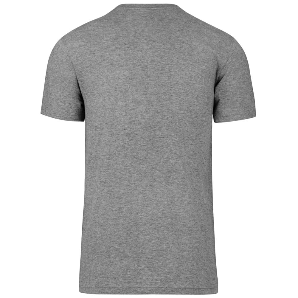 NEW YORK YANKEES Men's Aaron Judge '47 Player Club Name and Number Short-Sleeve Tee - GREY