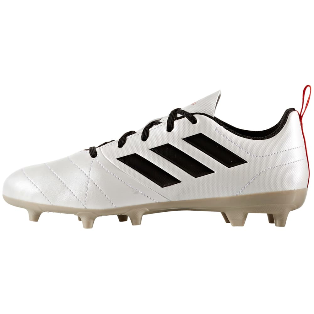 ADIDAS Women's Ace 17.4 FG Soccer Cleats - WHITE