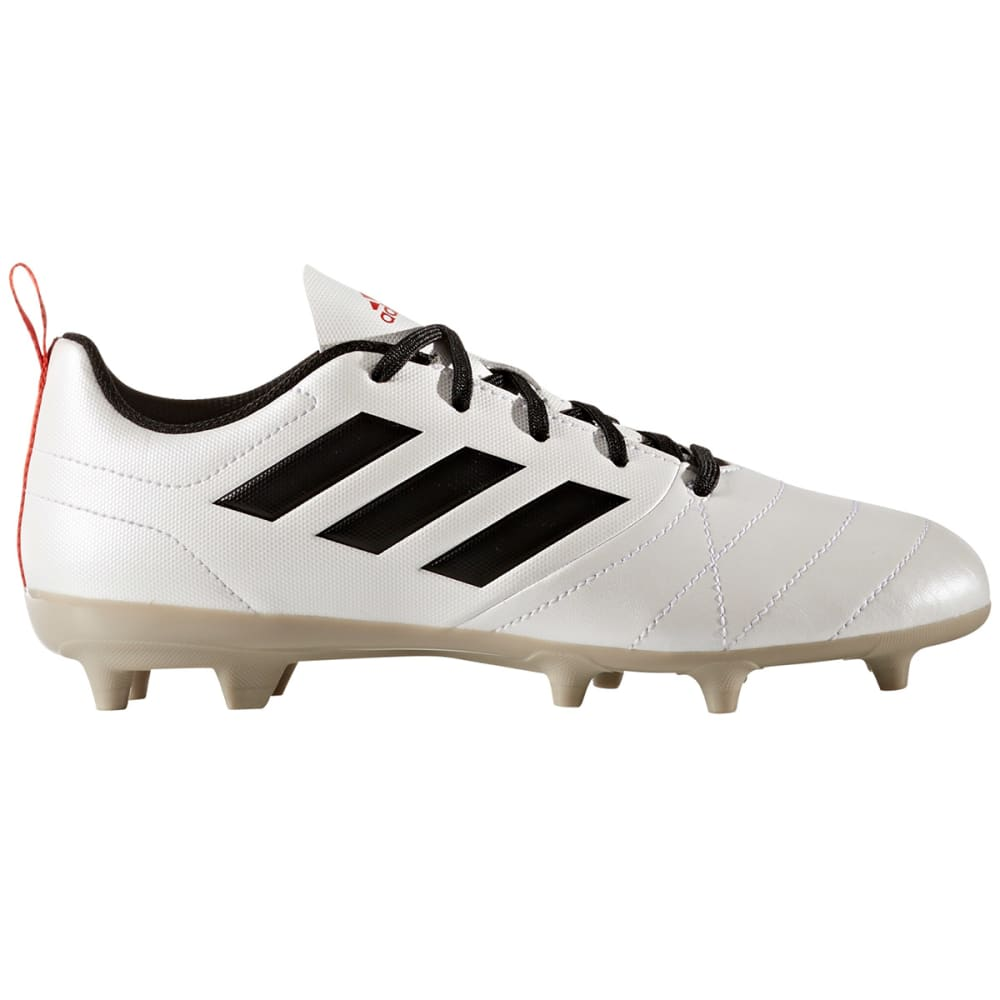 Adidas Women's Ace 17.4 Fg Soccer Cleats - White, 6