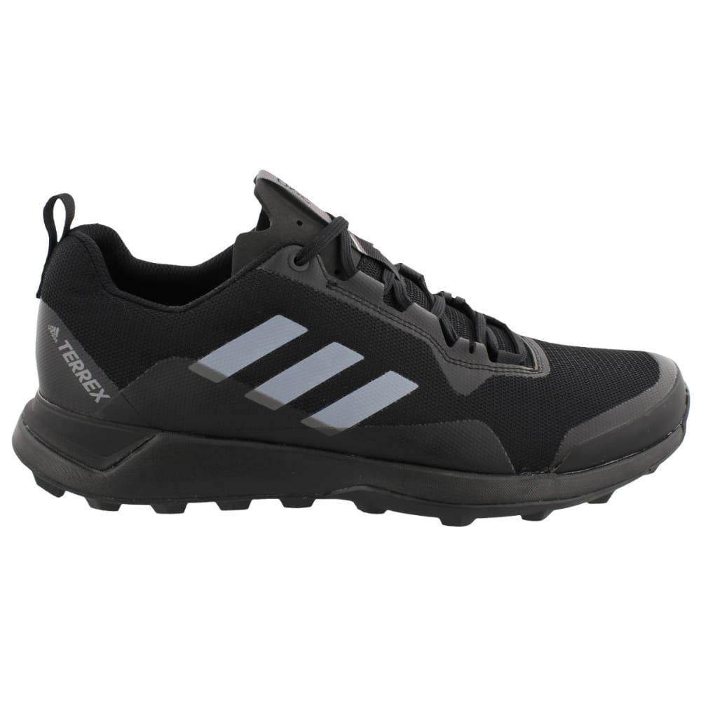 ADIDAS Men's Terrex CMTX Hiking/Trail Running Shoes, Black 7