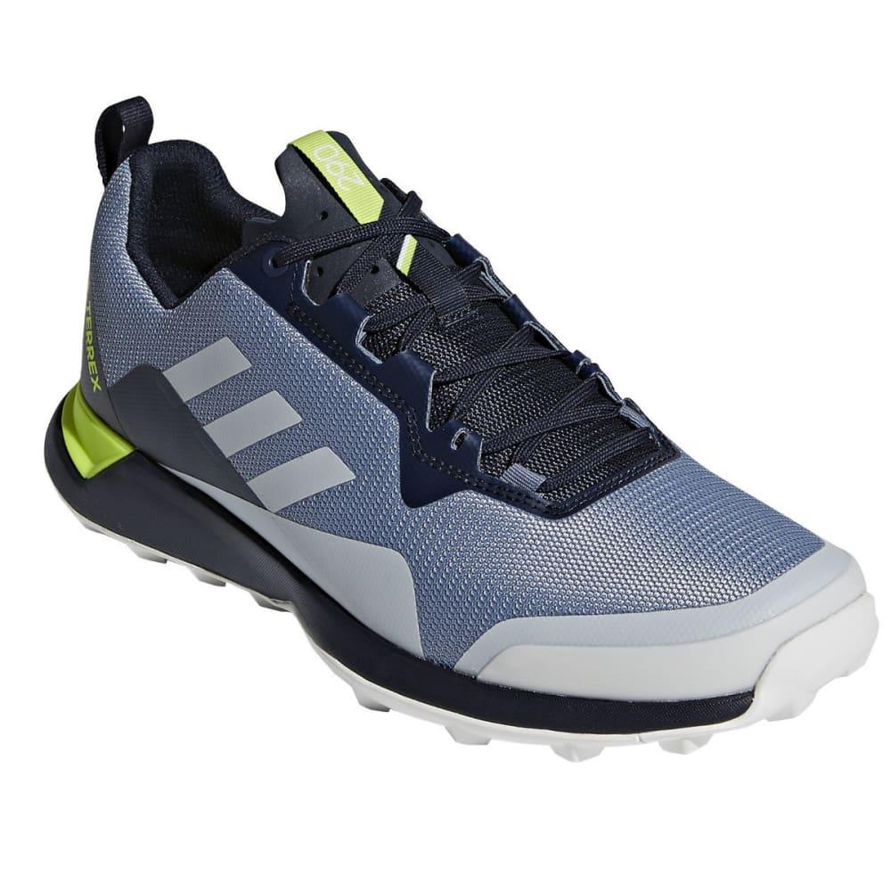 ADIDAS Men's Terrex CMTX Hiking/Trail Running Shoes, Black 6