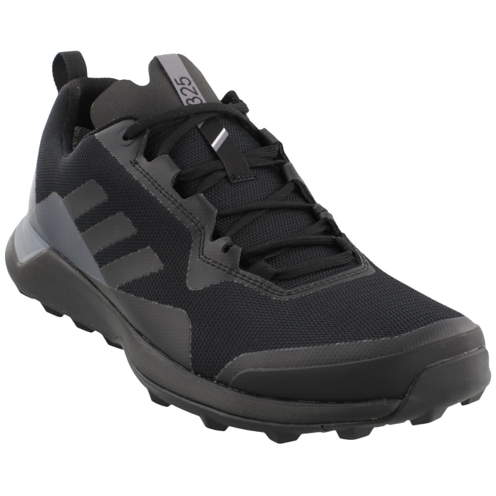 ADIDAS Men's Terrex CMTX GTX Hiking/Trail Running Shoes, Black - BLACK/BLACK/GREY