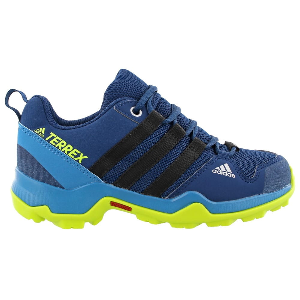 Adidas KidS Terrex Ax2R Cp Hiking Shoes,blue