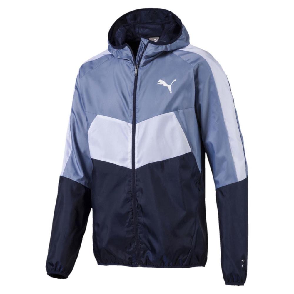 4e40b08c8b4 PUMA Men's Essential Windbreaker Jacket