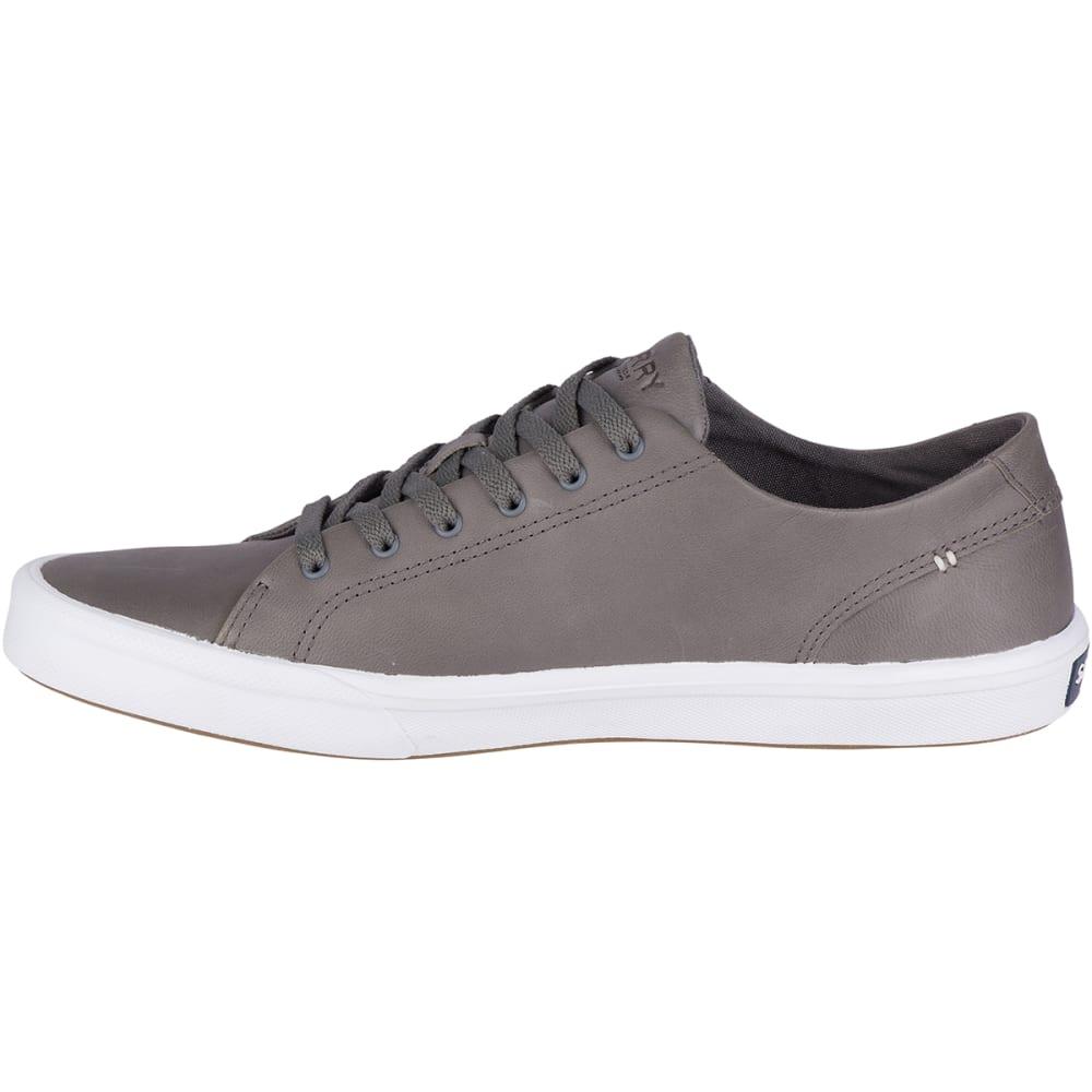 SPERRY Men's Striper II LTT Leather Sneakers - GREY