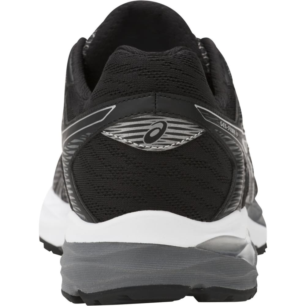 ASICS Men's GEL-Flux 4 Running Shoes - BLACK