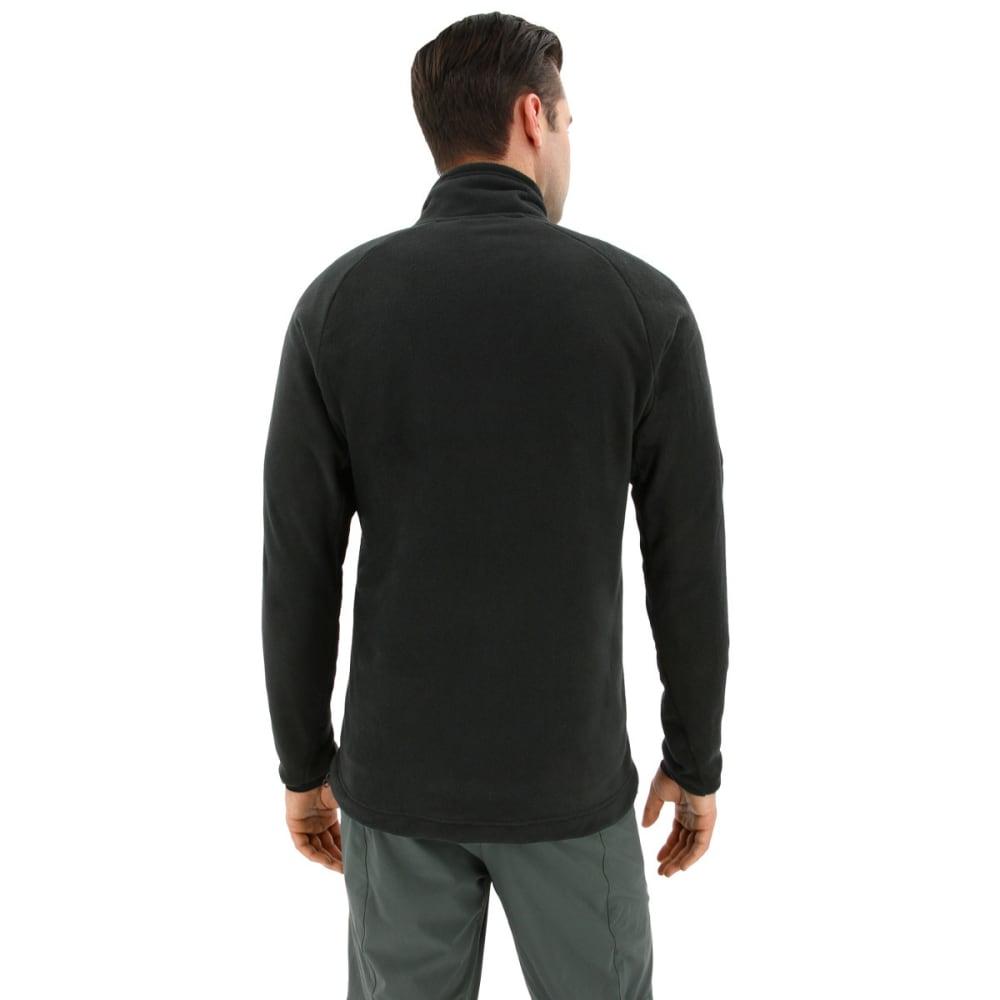 ADIDAS Men's Terrex Tivid Fleece Jacket - BLACK