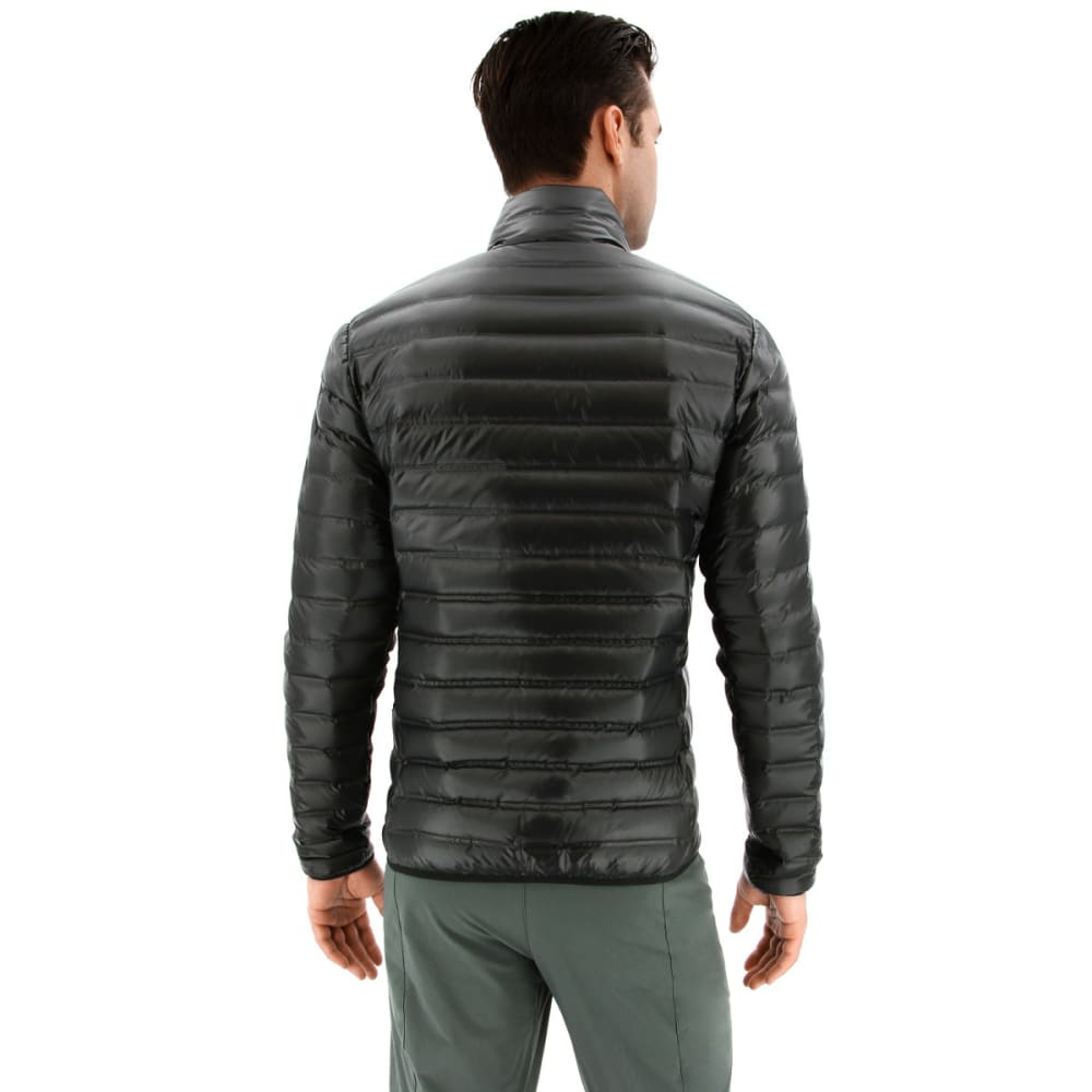 ADIDAS Men's Varilite Down Jacket - BLACK