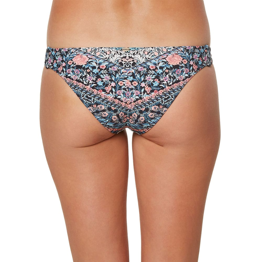 O'NEILL Women's Porter Strappy Bottoms - MUL-MULTI