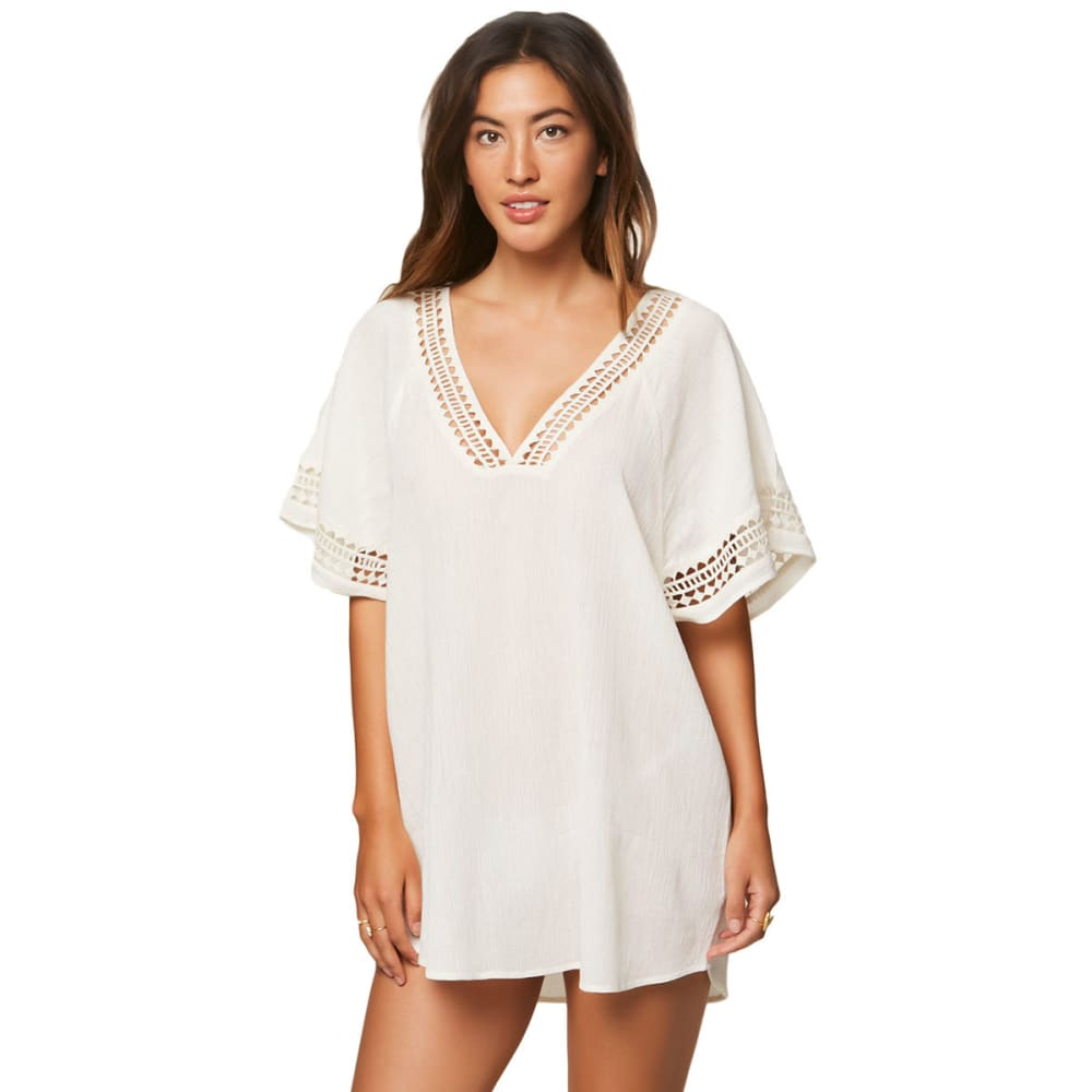 O'NEILL Women's Celeste Swim Cover-Up - VAN-VANILLA