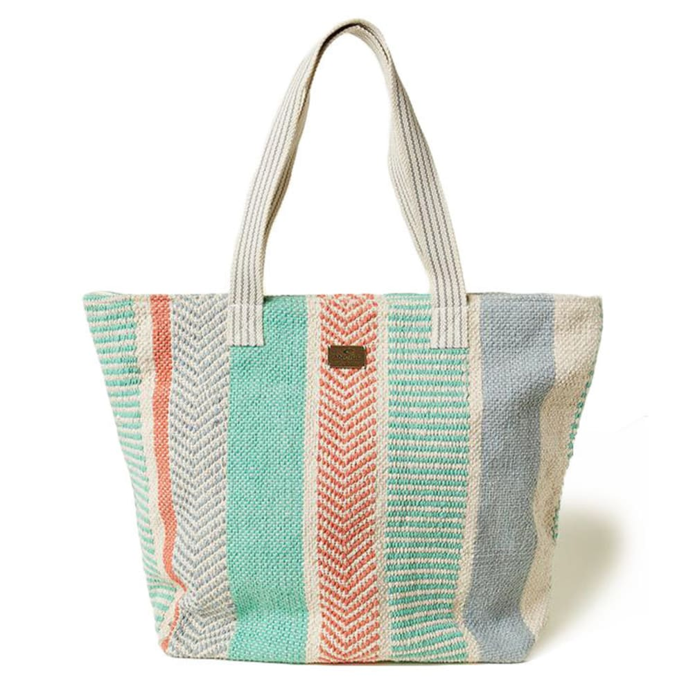 O'NEILL Women's Heatwave Beach Bag - NAT-NATURAL