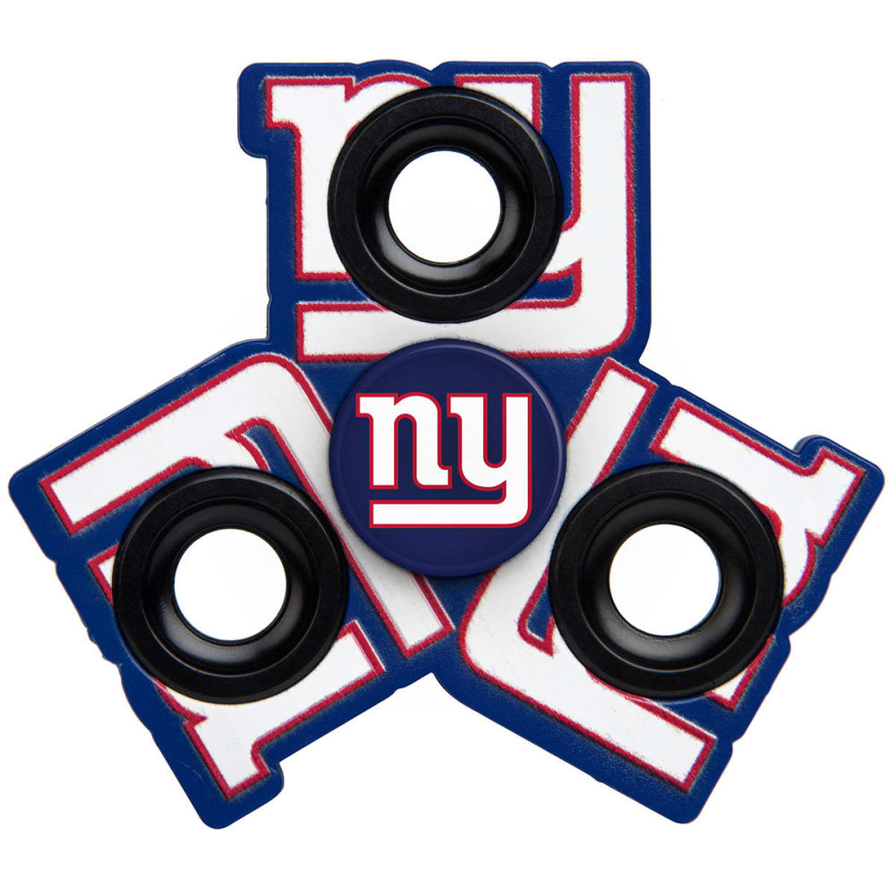NEW YORK GIANTS Diztracto Spinnerz - NO COLOR